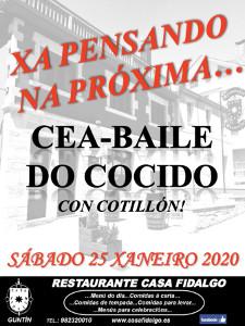 Cea-Baile do Cocido 2020